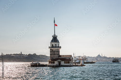 Foto Istanbul main attractions