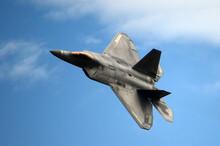F22 Raptor, American Stealth Aircraft
