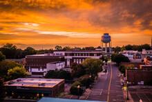 Concord, NC
