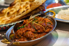 Nepalese Cuisine, Lavash, Rice, Meat