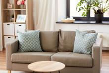 Comfort, Furniture And Interio...