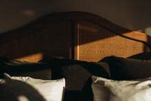 View Of Cushions And Pillows O...