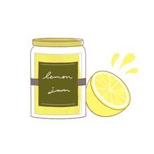 レモン ジャム