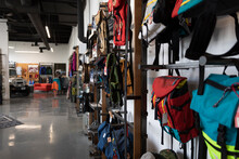 Backpacks And Outdoor Gear Han...