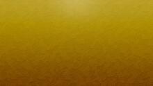 上品な塗り壁の背景 イラスト素材-黄土