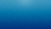 上品な塗り壁の背景 イラスト素材-青