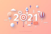 2021 Conceptual Vector