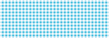 Blue Fabric Pattern Texture - Background For Your Design