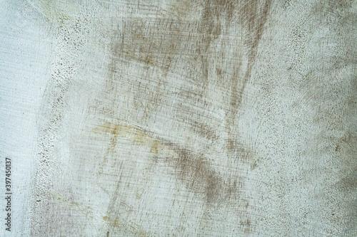 biało szare betonowo gipsowe tło tekstura.