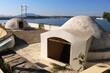 Kleine geschichtsträchtige Insel Vido