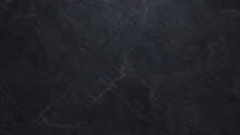 Dark Grey Slate Wall Background. Grunge Stone Background Wallpaper Texture.