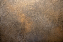 Background Made Of Wood With Imitation Of Rust For Design