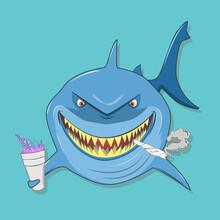 Tiburon Soda