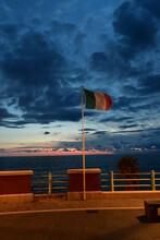Genova Lungomare Sturla Quinto