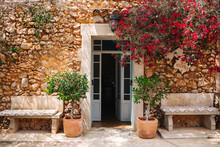 Mediterranean Home