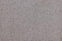 Closeup Shot Of Gray Matting Fabric
