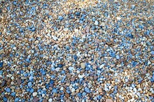 Stone And Pebble Background
