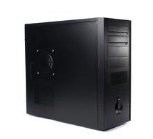 Computer Case 3d View