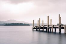 Derent Water Lake District