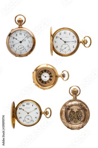 Cuadros en Lienzo orologi