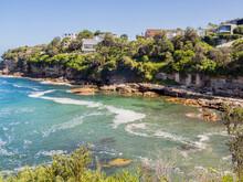 Gordons Bay, Coogee Beach, Sydney, Australia
