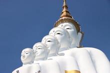 Wat Phratat Pa Sorn Keaw