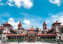 Flagler College In Florida
