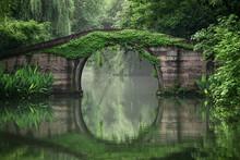 Lake Bridge