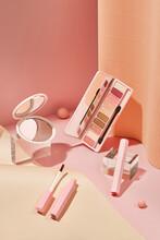 Women's Makeup Cosmetic Accessories