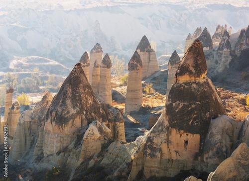 Fotomural Cappadocia