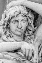 Cassandra (Kassandra, Alexandra) Was A Trojan Priestess Of Apollo In Greek Mythology. She Was Cursed To Utter True Prophecies, But Never To Be Believed.