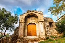 Ottoman Hammam In Athens