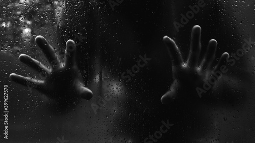 Obraz Dłonie - fototapety do salonu