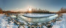 Soła - Rzeka