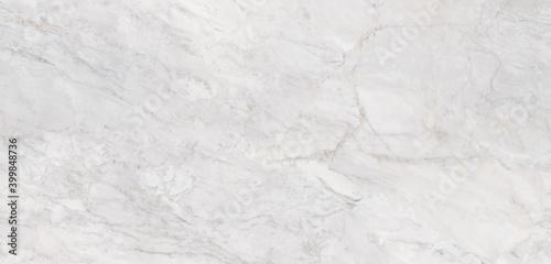 Tela White marble surface for do ceramic counter, white light texture
