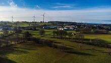 Panorama Waimerais