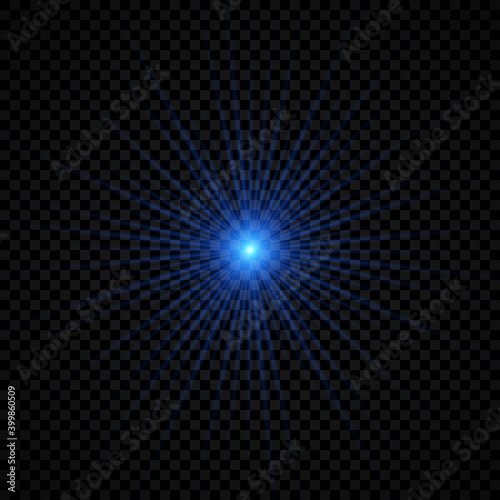 Tablou Canvas LightEffect-20