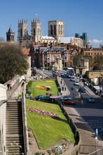 York Minster - York - England