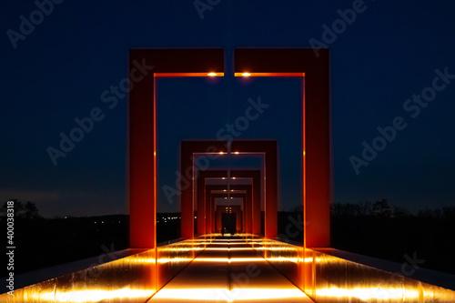 Fotografija pont rouge