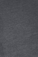 Texture Gray Cotton Fabric Material