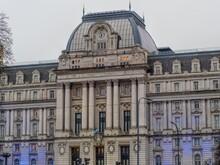 Cultural Center Nestor Kirchner, Buenos Aires, Argentina