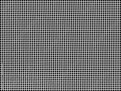 Grid metal chain-link. Vector background. cage. chain