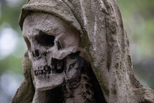 Statue OfÔøΩGrim Reaper
