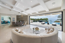 Interior Of Luxurious House