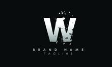 Steel Shade Initial Monogram Letter Alphabet Logo Design