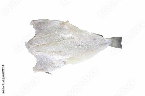 Canvastavla Dried salted codfish - in Portuguese, bacalhau seco – bacalhau in Italian Baccalà