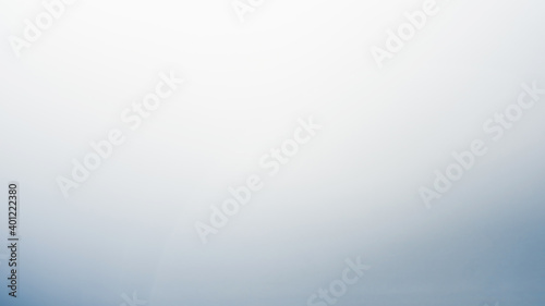 Canvas Abstract gradient background