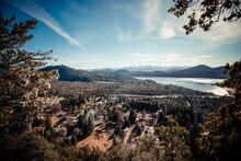Paisaje - Colonia Suiza - San Carlos De Bariloche - Argentina