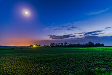 Indiana Moon Light