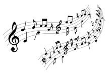 音符ハーモニー